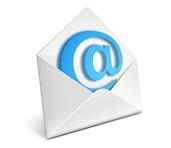 envelope printing logo