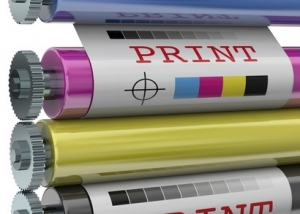Web design to print design