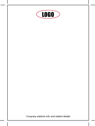 How to design a letterhead fig. 5